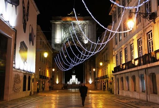 Baixa - Lisboa - 5