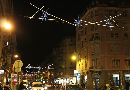 Rua Moraes Soares - Lisboa