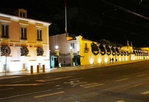 Palácio de Belem - Lisboa