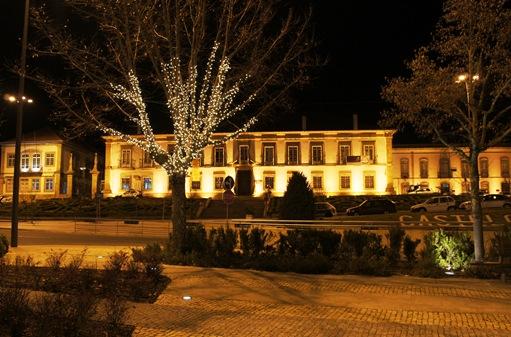 Castelo Branco - Natal 2010 - governo civil
