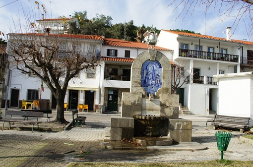 Alpedrinha - Fonte de Santo Antonio 1