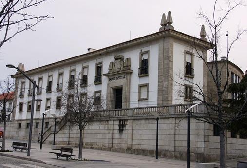 Castelo Branco - tribunal circulo comarca