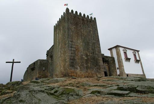 Belmonte - castelo 2