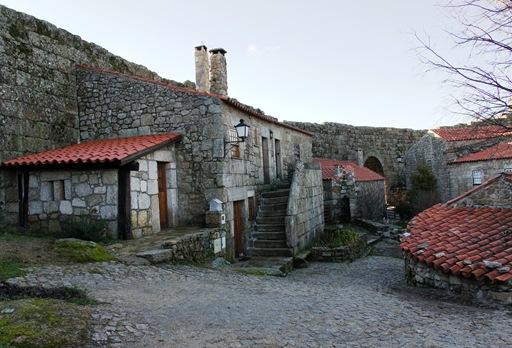 sortelha - casa da vila