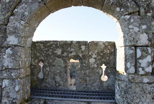 sortelha - varanda de Pilatos