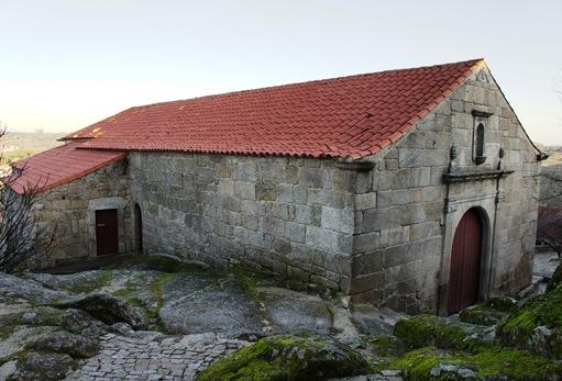 sortelha - igreja matriz de N.Senhora das Neves 1