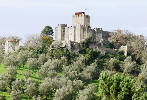 Pombal - Castelo de Pombal