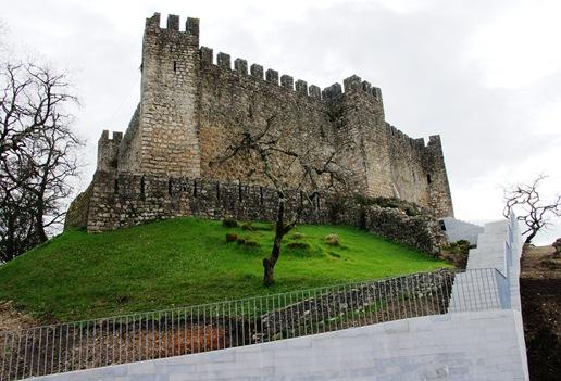 Pombal - Castelo de Pombal 1
