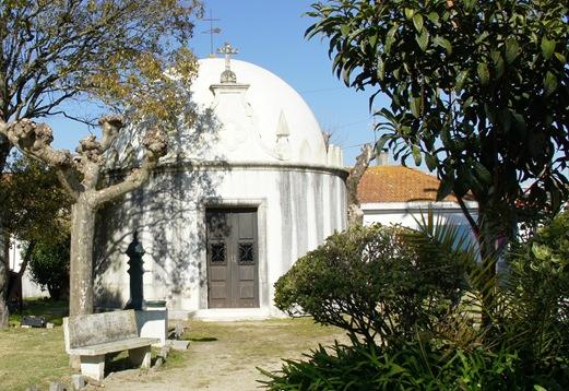 Vagos - capela do Espirito Santo 2