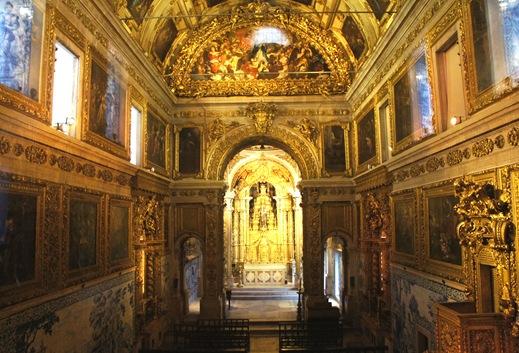museu do azulejo - igreja madre deus 1