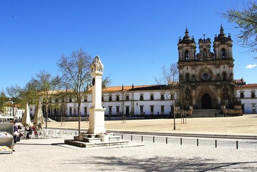 Alcobaça - mosteiro 6