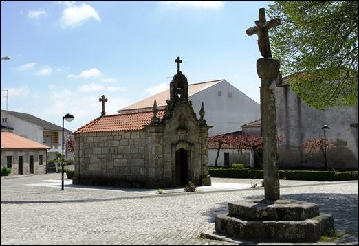 11.Trancoso -  capela do senhor da calçada