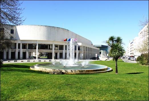 Ilhavo - Camara Municipal