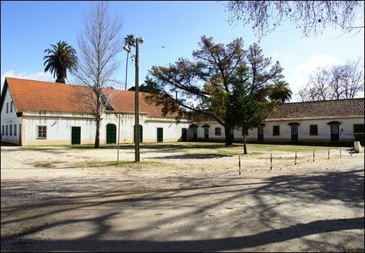 Ilhavo - Vista Alegre - Teatro