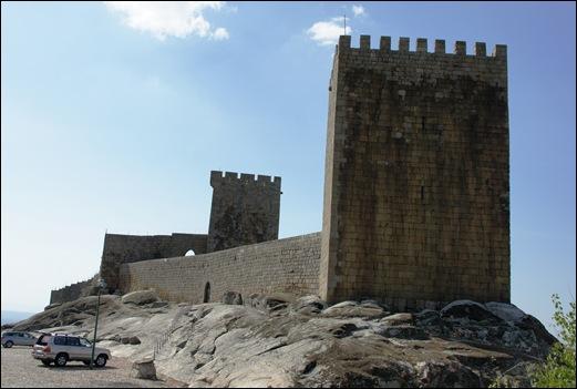 Linhares - castelo 2