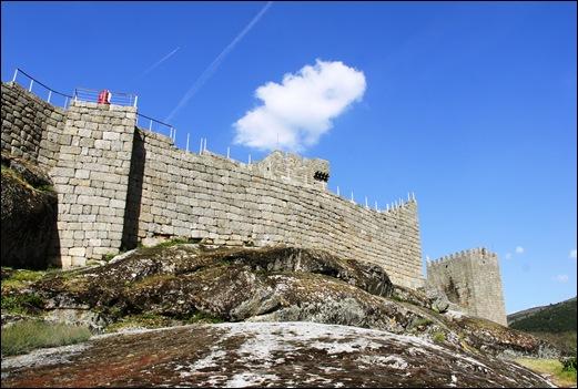 Linhares - castelo 1