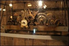 Linhares - castelo - relógio