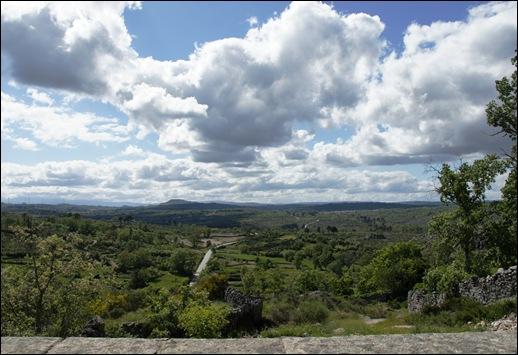 Glória Ishizaka - Vila do Touro - vista a partir da capela ns comercio 1