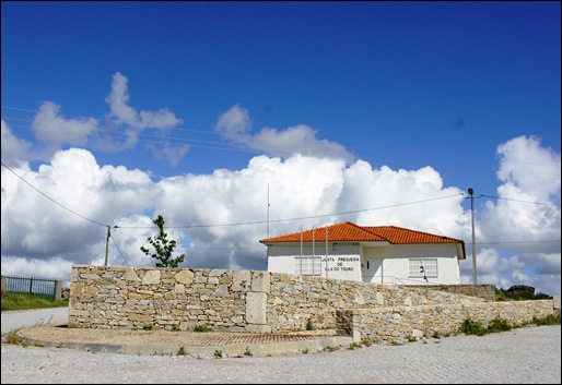 Glória Ishizaka - Vila do Touro - junta freguesia
