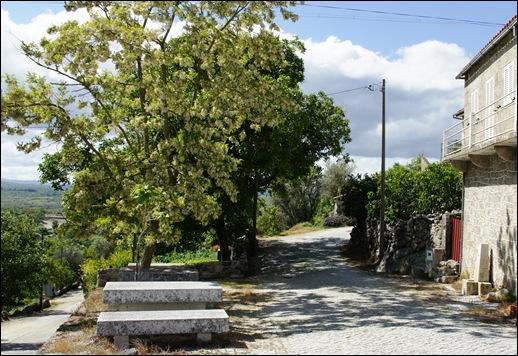 Glória Ishizaka - Vila do Touro - rua dos templários