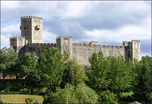 Sabugal - Glória Ishizaka - castelo de Sabugal