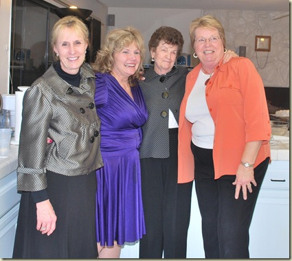01-17 Four Ladies