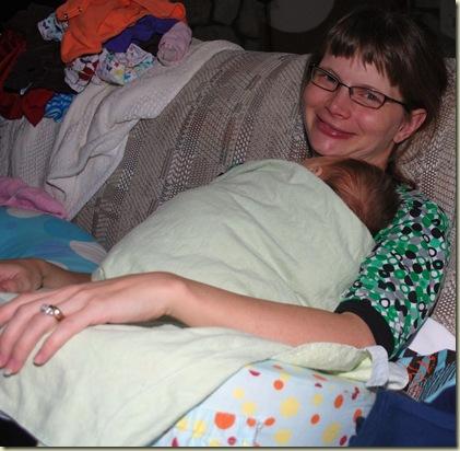 09-27 Kori With Kyle