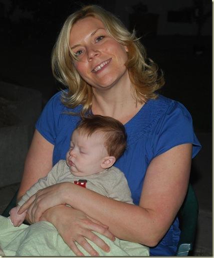 11-26 Vicki and Kyle