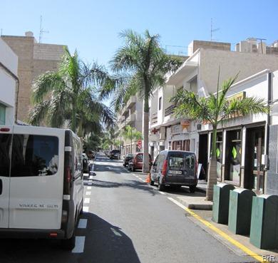 Quartierstrasse_Arrecife