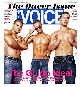 Village Voice Jersey Shore