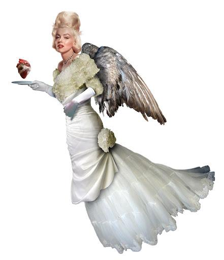 El milagro de Marilyn.