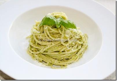 Pasta mit Pesto a (31)