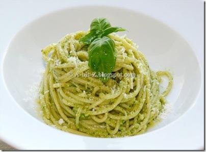 Pasta mit Pesto abc (42)