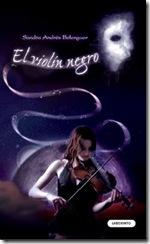 el violin negro