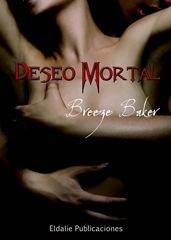 Deseo Mortal - ebook - promocional