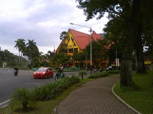 Perpusda Kota Malang
