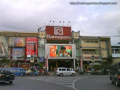 Ramayana Malang