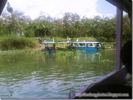 Selorejo Dam Guava Garden 1
