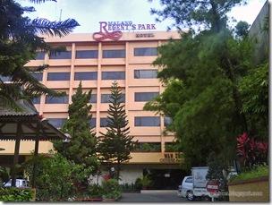 Malang Regent's Park Hotel