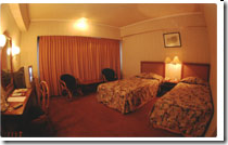 Superior Rooms Rate Rp. 429,000