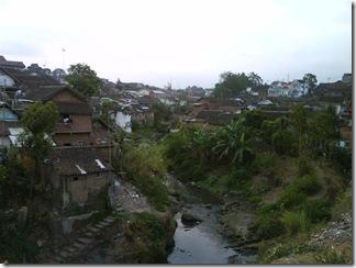 Kali Brantas - Behind Cor Jesu Elementary School Malang 2