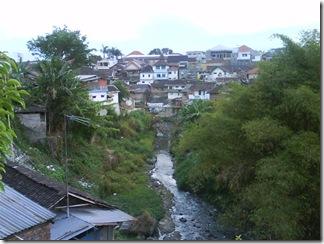Kali Brantas - Behind Cor Jesu Elementary School Malang 1