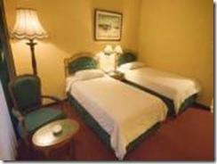Gadjah Mada Hotel Room 1