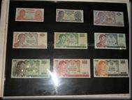 Malang Tempo Doeloe 2010 Koleksi Uang Kuno