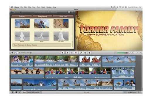 Which MacBook Air is Best for Video and Photo Editing MC504LLA screen shot