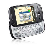 Samsung Brooklyn GT-B5310
