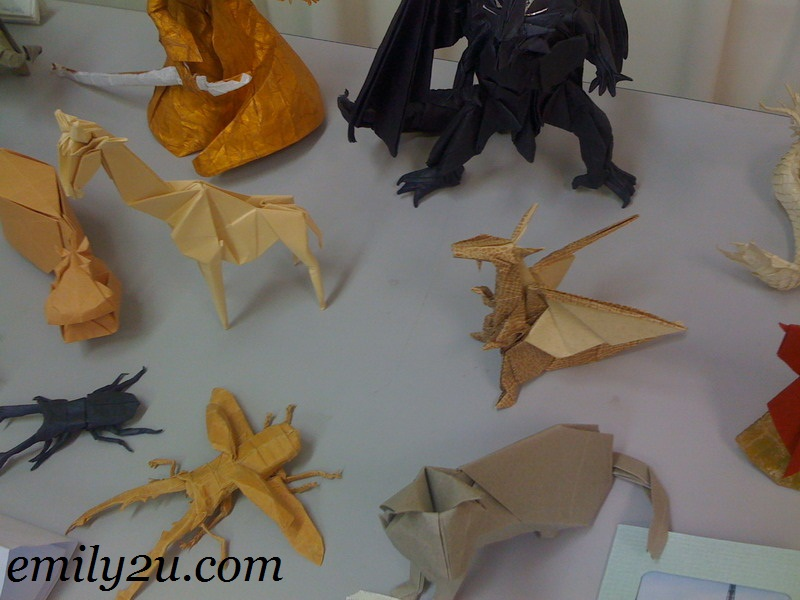 origami art craft