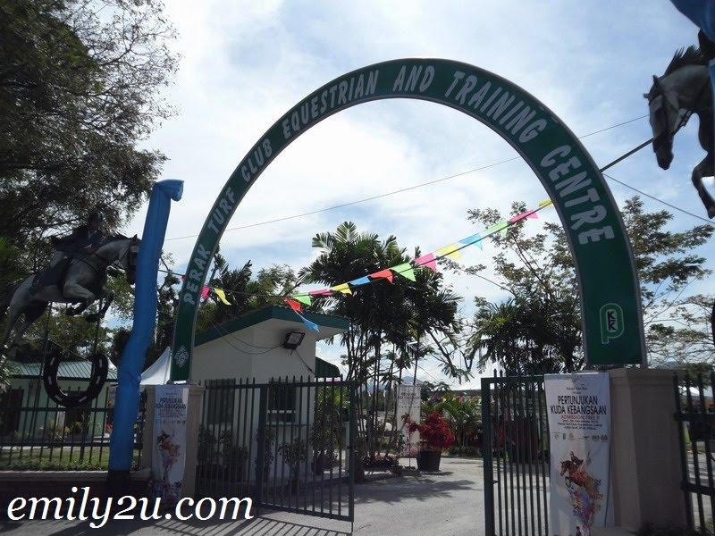 Perak Turf Club