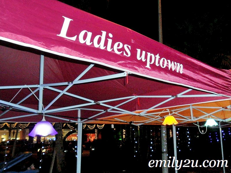 Ladies Uptown Ipoh