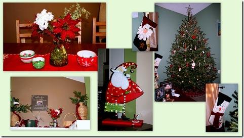 Christmas decor 2010 2